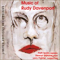 Music of rudy Davenport